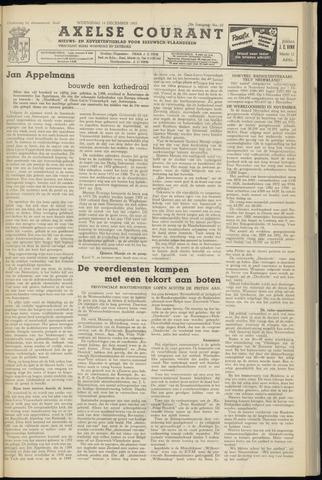 Axelsche Courant 1955-12-14