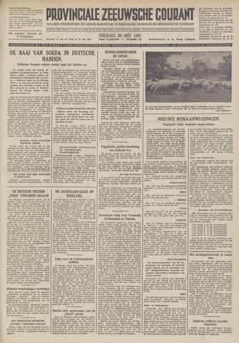 Provinciale Zeeuwse Courant 1941-05-30
