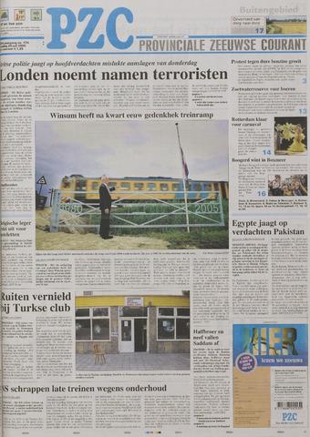 Provinciale Zeeuwse Courant 2005-07-26