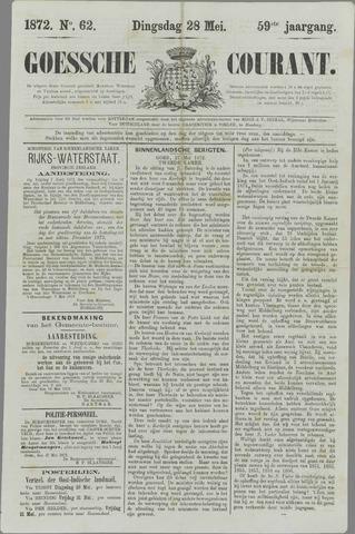 Goessche Courant 1872-05-28