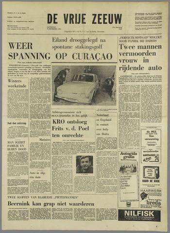de Vrije Zeeuw 1969-12-06