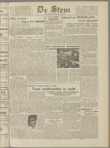 de Stem 1945-12-05