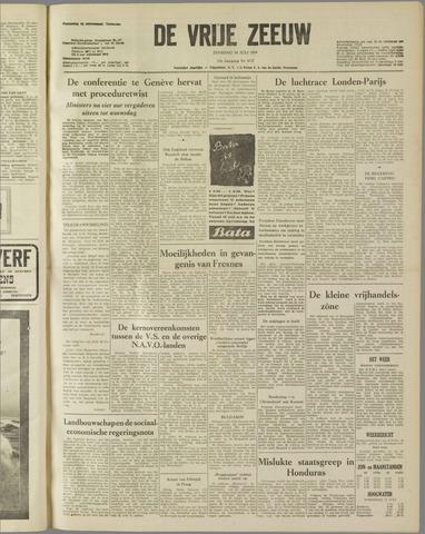 de Vrije Zeeuw 1959-07-14