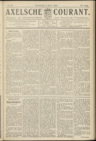 Axelsche Courant 1927-05-06
