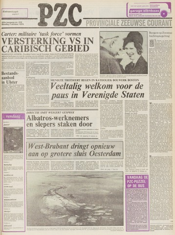 Provinciale Zeeuwse Courant 1979-10-02