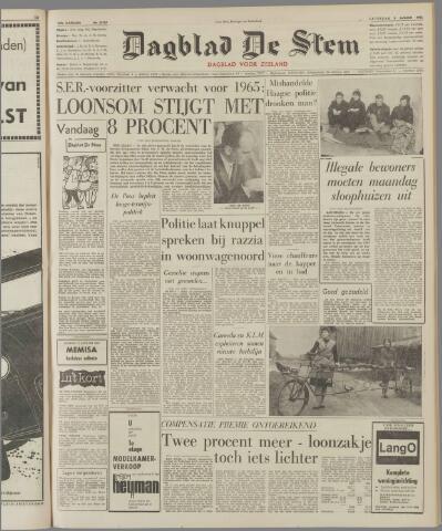 de Stem 1965-01-09