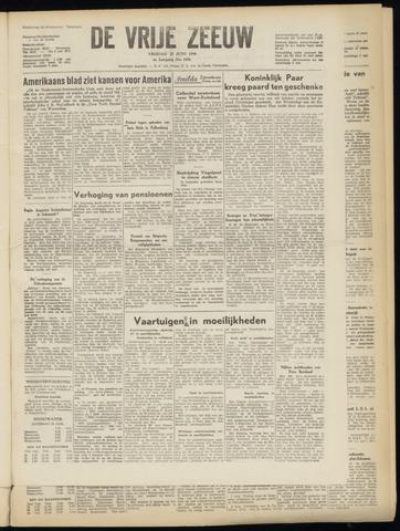 de Vrije Zeeuw 1950-06-23