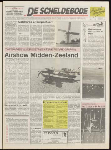 Scheldebode 1992-08-12
