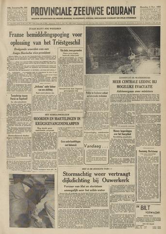 Provinciale Zeeuwse Courant 1953-11-02