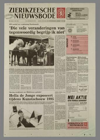 Zierikzeesche Nieuwsbode 1995-05-19