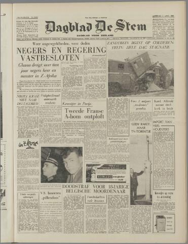 de Stem 1960-04-02