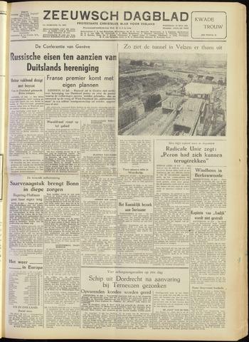 Zeeuwsch Dagblad 1955-07-13