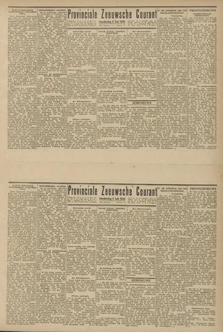 Provinciale Zeeuwse Courant 1945-07-05