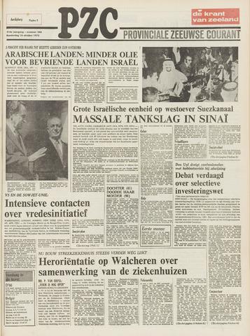 Provinciale Zeeuwse Courant 1973-10-18