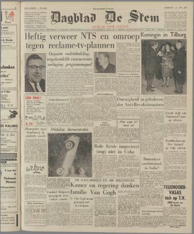 de Stem 1962-11-14