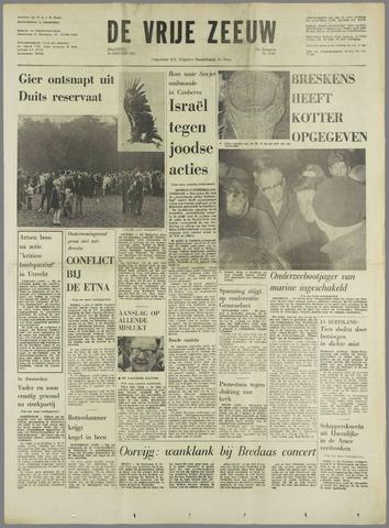 de Vrije Zeeuw 1971-01-18