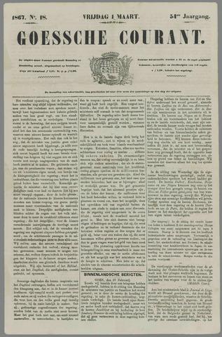 Goessche Courant 1867-03-01
