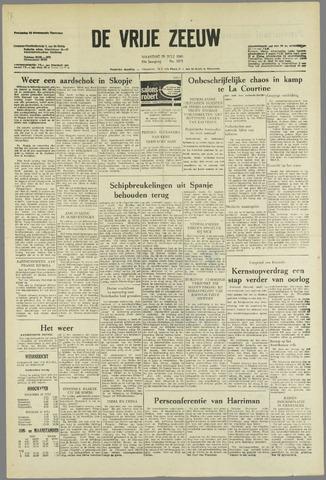 de Vrije Zeeuw 1963-07-29
