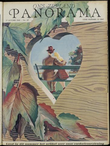 Ons Zeeland / Zeeuwsche editie 1940-10-17