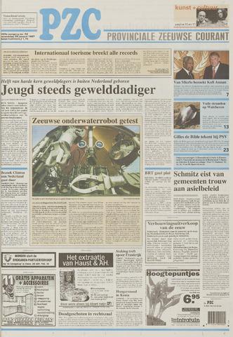 Provinciale Zeeuwse Courant 1997-01-29