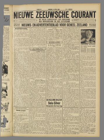 Nieuwe Zeeuwsche Courant 1932-04-19