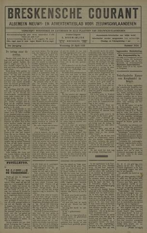 Breskensche Courant 1925-04-29