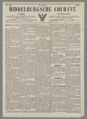 Middelburgsche Courant 1895-12-20