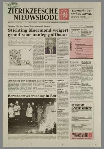 Zierikzeesche Nieuwsbode 1995-01-05