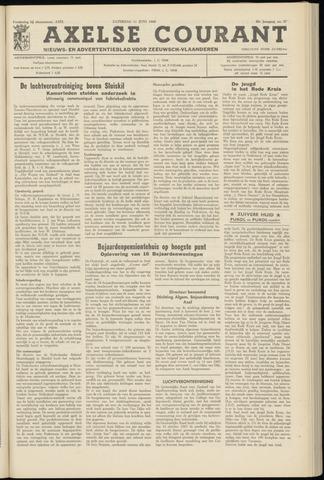 Axelsche Courant 1966-06-11