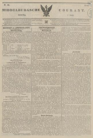 Middelburgsche Courant 1844-06-01