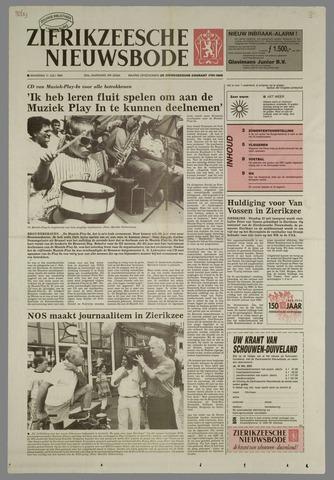 Zierikzeesche Nieuwsbode 1994-07-11