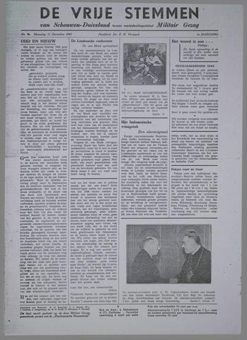 Zierikzeesche Nieuwsbode 1945-12-31