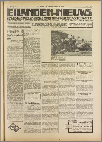 Eilanden-nieuws. Christelijk streekblad op gereformeerde grondslag 1940-09-07