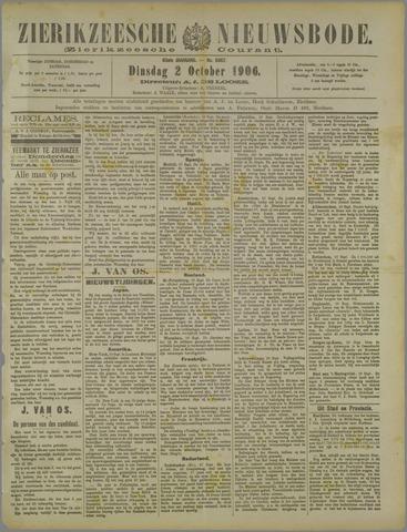 Zierikzeesche Nieuwsbode 1906-10-02
