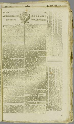Middelburgsche Courant 1807-11-14