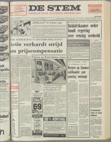 de Stem 1976-05-20