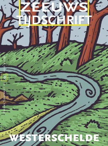 Zeeuws Tijdschrift 2010-01-01