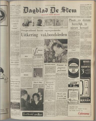 de Stem 1965-10-29