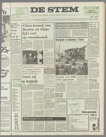 de Stem 1977-05-04