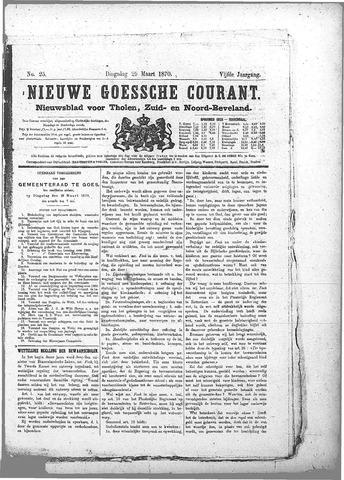 Nieuwe Goessche Courant 1870-03-29