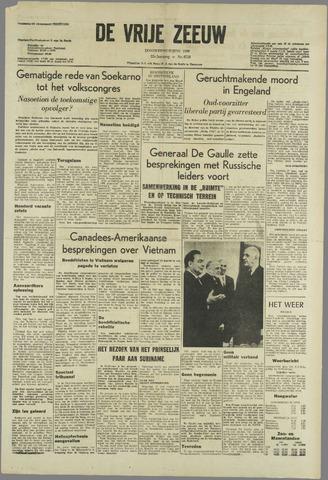 de Vrije Zeeuw 1966-06-23