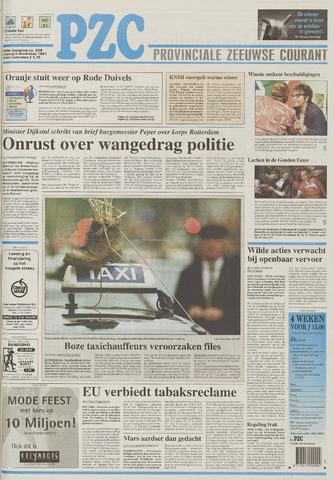 Provinciale Zeeuwse Courant 1997-12-05