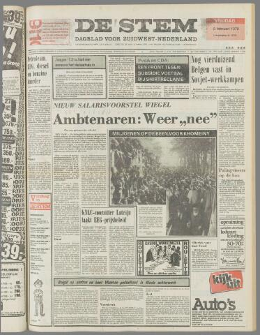 de Stem 1979-02-02