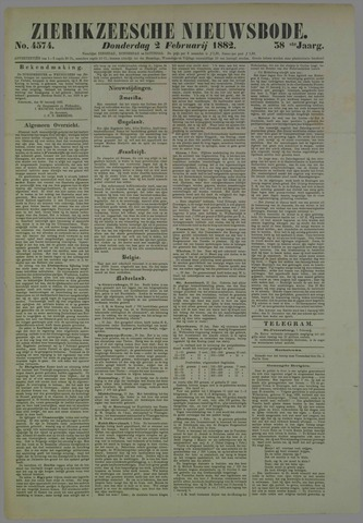 Zierikzeesche Nieuwsbode 1882-02-02