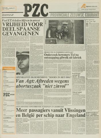 Provinciale Zeeuwse Courant 1976-07-31