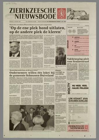 Zierikzeesche Nieuwsbode 1996-01-16