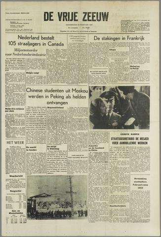 de Vrije Zeeuw 1967-02-02