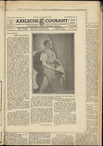 Axelsche Courant 1948-08-28
