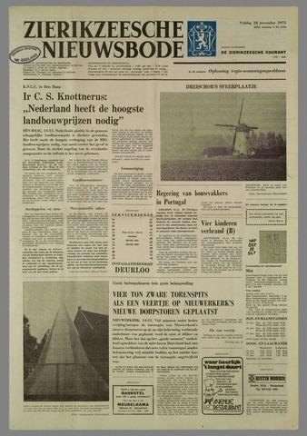 Zierikzeesche Nieuwsbode 1975-11-14