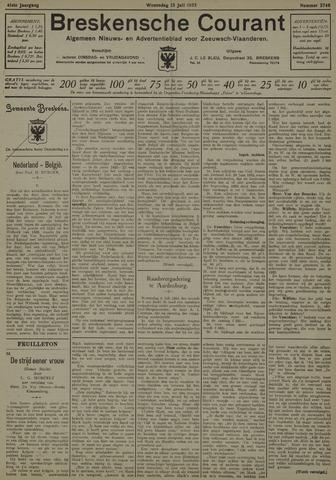 Breskensche Courant 1932-07-13